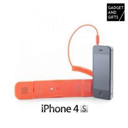 cornetta antiradiazione per iphone bigbuy tech