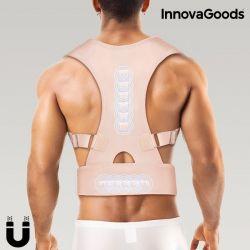 correttore posturale magnetico per la schiena innovagoods