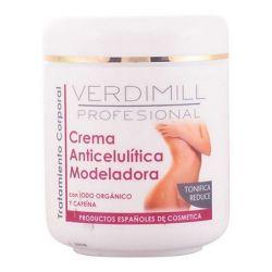 crema anticellulite professional verdimill