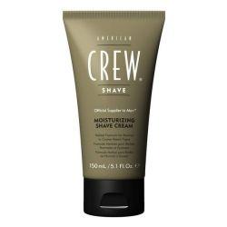 crema da barba moisturizing shave cre american crew