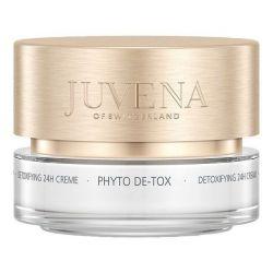 crema detergente phyto de-tox juvena