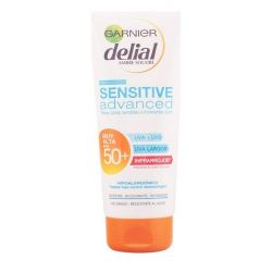crema solare sensitive advanced delial spf 50