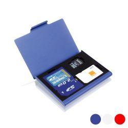 custodia per schede digitali 143475 bigbuy tech