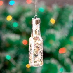decorazione natalizia 146318 bigbuy christmas