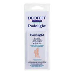deodorante per piedi podolight deofeet