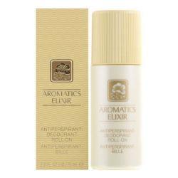 deodorante roll-on aromatics elixir clinique 75 ml