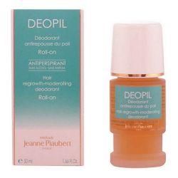 deodorante roll-on deopil jeanne piaubert