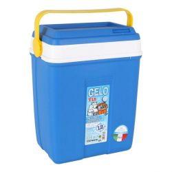 frigo portatile gelo 18 l azzurro 30 x 20 x 37 cm bigbuy outdoor