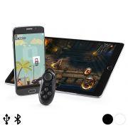 gamepad bluetooth per smartphone usb 145157 bigbuy tech