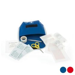 kit d'emergenza 149496 bigbuy wellness