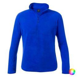 maglia in pile unisex 144841 bigbuy sport
