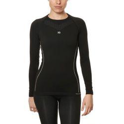 maglia termica da donna sport hg hg-8050 nero