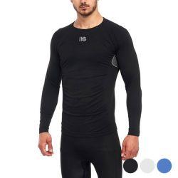 maglia termica da uomo sport hg eleven