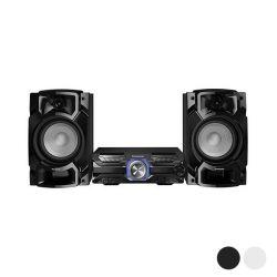 mini impianto stereo panasonic corp. sc-akx320e bluetooth usb 2.0 450w