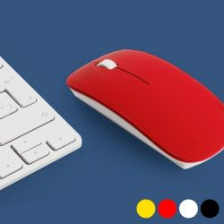 mouse ottico wireless 144624 bigbuy tech