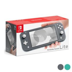 "nintendo switch lite nintendo 5,5"" lcd 32gb wifi"