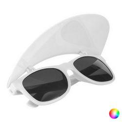 occhiali da sole con visiera 144803 bigbuy accessories