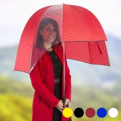 ombrello a bolla Ø 92 cm 145553 bigbuy accessories