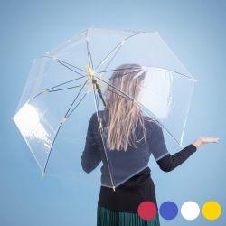 ombrello automatico Ø 100 cm 145988 bigbuy accessories