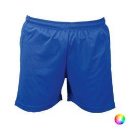 pantaloncino sportivo unisex 144472 bigbuy sport