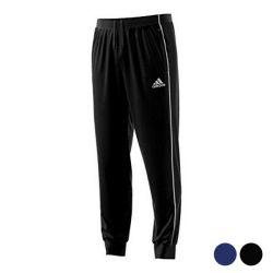 pantalone di tuta per adulti adidas core 18 sw