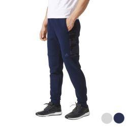 pantalone di tuta per adulti adidas ess cmo t pn fl blu marino