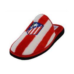 pantofole per bambini atlético de madrid andinas 799-20 rosso bianco