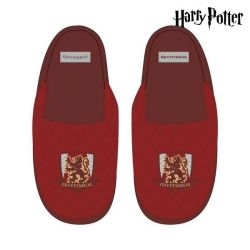pantofole per bambini harry potter 74160 rosso