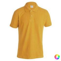polo a maniche corte uomo 145863 bigbuy fashion