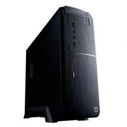 computer pc desktop iggual psipc348 i5-9400 8gb ram 480gb ssd windows 10 nero
