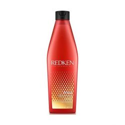 anti-frizz shampoo frizz dismiss redken 300 ml
