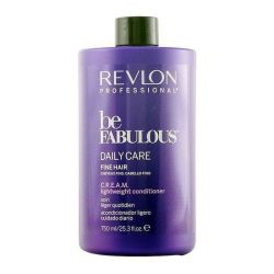 balsamo per capelli sottili be fabulous revlon 250 ml