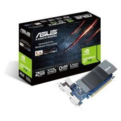 scheda video asus 90yv0al1-m0na00 2gb gddr5 954 mhz