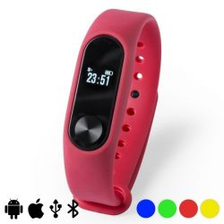 "smartwatch 0,42"" lcd bluetooth 145599 bigbuy tech"