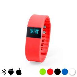 "smartwatch 0,49"" lcd bluetooth 145314 bigbuy tech"