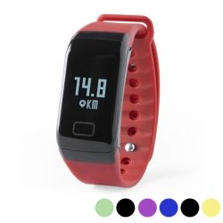 "smartwatch 0,66"" oled bluetooth 145536 bigbuy tech"