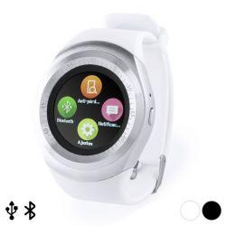 "smartwatch 1,22"" lcd usb bluetooth 145788 bigbuy tech"