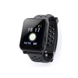 "smartwatch 1,44"" lcd bluetooth nero 146147 bigbuy tech"