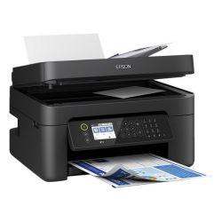 stampante multifunzione epson wf-2850dwf 33 ppm wifi fax nero