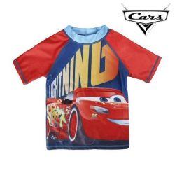 t-shirt da bagno cars 72759
