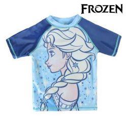 t-shirt da bagno frozen 72753