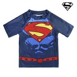 t-shirt da bagno superman 72763