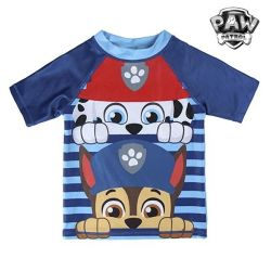 t-shirt da bagno the paw patrol 72758