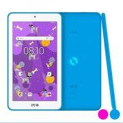 "tablet spc laika 9743108 7"" quad core 1gb ram 8gb"