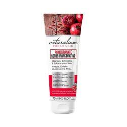 crema esfoliante pomegranate naturalium 175 ml