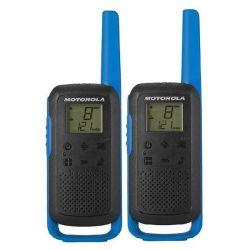 walkie-talkie motorola b6p00811 2 pz