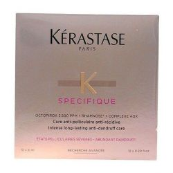 antiforfora specifique kerastase
