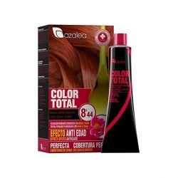 colorazione in crema n8,44 azalea 200 g