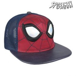 berretto unisex spiderman 77532 56 cm