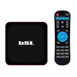 android tv bsl absl-216 2gb ram 16gb nero